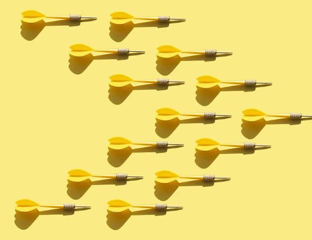 Como estabelecer metas e objetivos para os funcionários renderem mais?