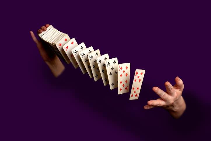 Treinamento com mágica: como aplicar na empresa?