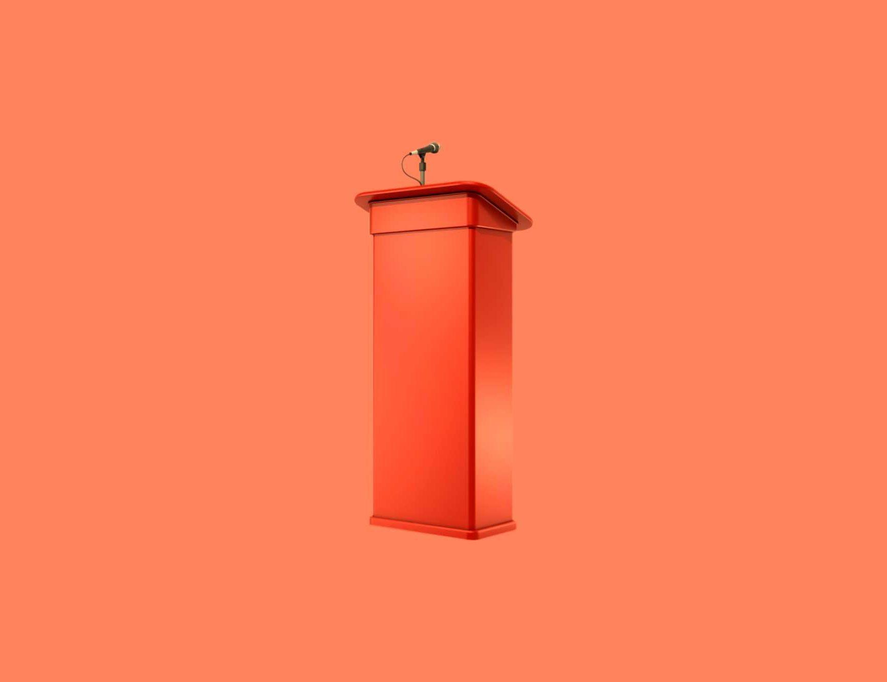 Será que vale a pena contratar uma agência de palestrantes? Descubra