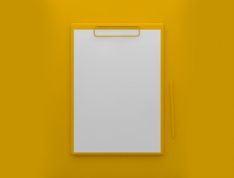 Checklist para eventos e palestras: confira o que você não pode deixar de fora!