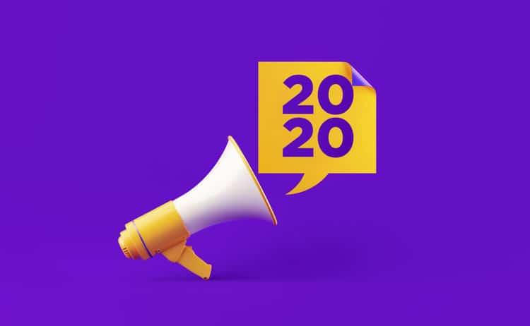 Tendências do mercado de eventos para você usar em 2020